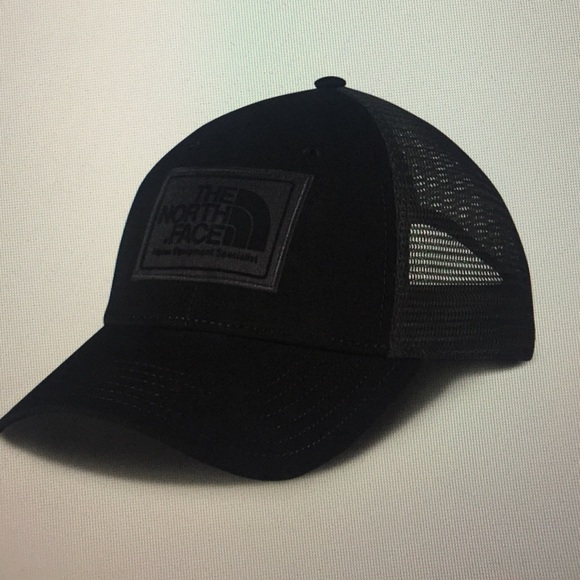 644c1c0b57bd05 the northface Accessories | The North Face Mudder Trucker Hat | Poshmark